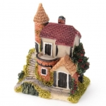 บ้านสไตล์ Castle House (B)