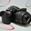 (Sold out)Nikon D3200+Lens 18-55 DX VR thumbnail 8