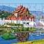 จิ๊กซอว์ 40ชิ้น พร้อมถาดรอง ลายทั่วไป วิว หมาแมว เรือ ทะเล ภูเขา Jigsaw Puzzle thumbnail 1