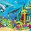 จิ๊กซอว์ ลายทั่วไป วิว หมาแมว เรือ ทะเล ภูเขา Jigsaw Puzzle 500 ชิ้น thumbnail 2