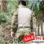 ชุดทหารคอมแบท มัลติแคม: Combat Suit Multicam thumbnail 2