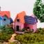 บ้านหลังน้อย (micro landscape) thumbnail 3