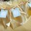 น้ำผึ้ง บรรจุในขวดแก้ว ถุงผ้าแก้ว thumbnail 1