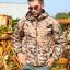 เสื้อแจ็คเก็ตทหาร สไตล์แทดเกียร์ TAD GEAR สี CP ลายพรางมัลติแคม thumbnail 2