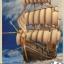 T013 จิ๊กซอว์ ลายทั่วไป วิว หมาแมว เรือ ทะเล ภูเขา Jigsaw Puzzle 500 ชิ้น thumbnail 1