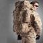 เป้ Backpack 65 ลิตร - พรางดิจิตอลทราย thumbnail 1