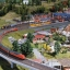 Train/Railway theme (scale 1:87) thumbnail 1