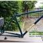 เฟรมทัวริ่งพันธ์แท้ WINDSPEED Long Rider II / สีเขียว thumbnail 1