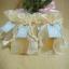 น้ำผึ้ง บรรจุในขวดแก้ว ถุงผ้าแก้ว thumbnail 5