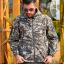 เสื้อแจ็คเก็ตทหาร สไตล์แทดเกียร์ TAD GEAR สี ACU ลายพรางดิจิตอล thumbnail 2