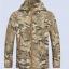 เสื้อแจ็คเก็ตทหาร สไตล์แทดเกียร์ TAD GEAR สี CP ลายพรางมัลติแคม thumbnail 1