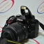 (Sold out)Nikon D3200+Lens 18-55 DX VR thumbnail 9