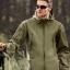เสื้อแจ็คเก็ตทหาร สไตล์แทดเกียร์ TAD GEAR สีเขียว thumbnail 3