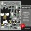 จิ๊กซอว์ ซานริโอ้ แบ๊ด แบ๊ดซ์ มารุ Jigsaw Puzzle Sanrio Bad Badtz Maru 108 ชิ้น thumbnail 1
