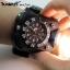 Tactical Watch นาฬิกาทรงสวยพร้อมไฟฉายหลอด By Runways thumbnail 1