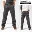 กางเกงคาร์โก้ Cargo Pants RW02 - สีเทา thumbnail 1