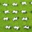 สเกล 1:160 วัว + ม้า คละแบบ 10 ตัว thumbnail 2