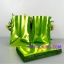 ถุงซีล 3 ด้าน -- ซองสีเขียว thumbnail 4