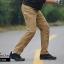 กางเกง IX7- สีทราย thumbnail 1