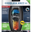 Andis Nation Cordless Envy Li
