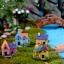 บ้านหลังน้อย (micro landscape) thumbnail 1