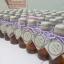 น้ำผึ้ง บรรจุในขวดเหล้าเล็ก thumbnail 3