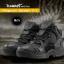 รองเท้า Magnum Spider 7.1 ข้อสั้น : สีดำ thumbnail 1