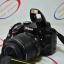 (Sold out)กล้อง Nikon D3200 + เลนส์คิท 18-55 DX VR thumbnail 8
