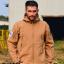เสื้อแจ็คเก็ตทหาร สไตล์แทดเกียร์ TAD GEAR สีทราย thumbnail 2