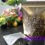 ถุงเมทัลไลท์หน้าขุ่น พื้นหลังสีทอง ด้านหลังสีเงิน ซิปล็อค ตั้งได้ ขนาด 12x20+4cm thumbnail 1