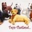 โมเดลสุนัขจิ๋ว Hood Hound (Series-2) ชุด 12 ตัว thumbnail 1
