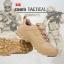 รองเท้า TACTICAL รองเท้าเดินป่า Runway No.3 สีทราย thumbnail 1