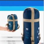 ถุงนอน NH รุ่น LW180 ใหม่ล่าสุดเล็กกระทัดรัด น้ำหนักเพียง 660 g
