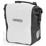 กระเป๋าคู่หน้า Sport-Roller CITY / White (Pair)