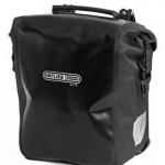 กระเป๋าคู่หน้า Sport-Roller CITY black (Pair)