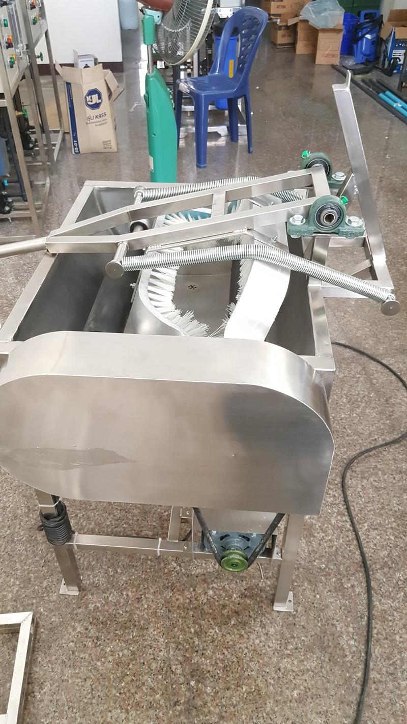 เครื่องล้างถังภายนอก 20 ลิตร ขนาด 1 หัวล้าง
