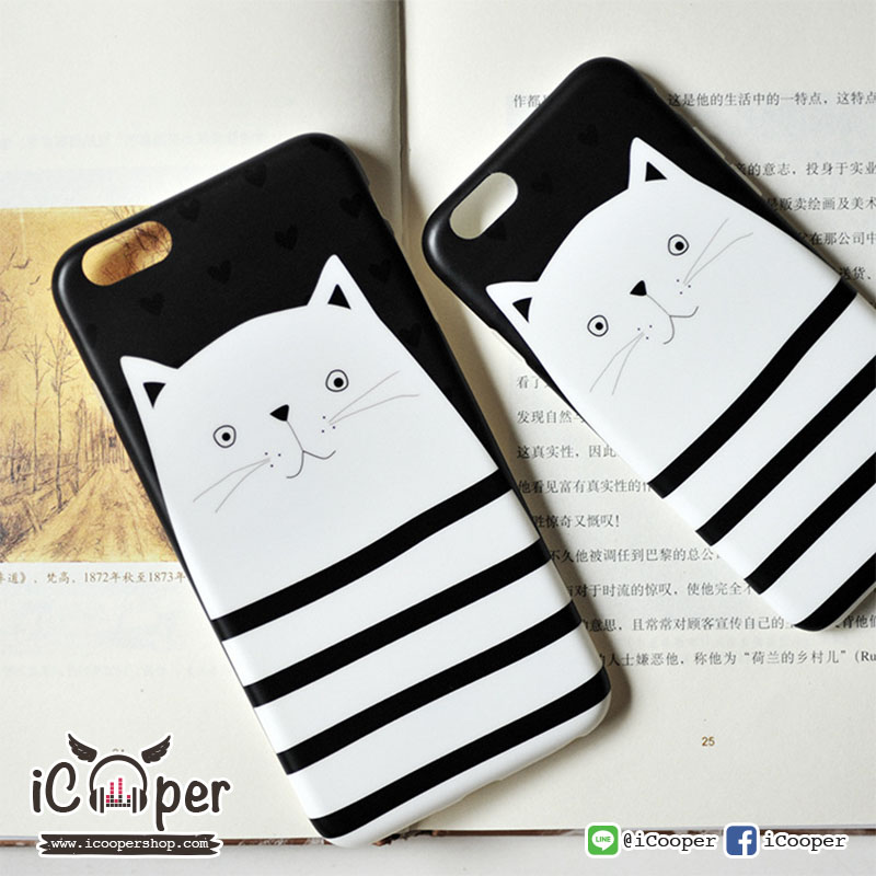 MAOXIN SBS Case - Cat (iPhone7+)