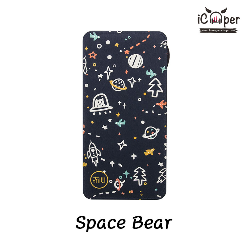 MAOXIN AMIGO T-13 Power bank 10000mAh (Space Bear)