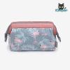 RONG.SHI.DAI Cube Pouch (Flamingo)