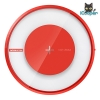 Nillkin Magic Disk 4 Fast Wireless Charger (Red)