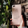 MAOXIN X7 Case - Leaf (iPhone7+)