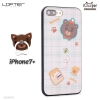 LOFTER Soft Case - Honey Bear (iPhone7+)