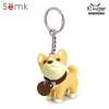 Semk - Doggi Key Ring (Sisi)