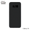 Nillkin Synthetic Fiber - Black (Galaxy S8)