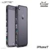 LOFTER Aluminium Bumper - Sking-Mok Jet Black (iPhone7)