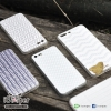 MAOXIN X7 Case - Lined Pattern (iPhone7)