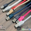 MAOXIN Wesve Charge/Sync Cable (Android)
