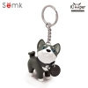 Semk - Doggi Key Ring (Hutti)