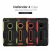 Nillkin Defender 4 Case (iPhone8+/7+)