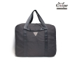 MAOXIN Travel/Shopping Bag - MX-3 (Smoke Gray)